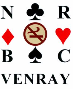 Niet Rokers B.C. Venray logo